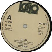 Click here for more info about 'Streetband - Toast - Solid'