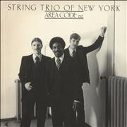 Click here for more info about 'String Trio Of New York - Area Code 212'