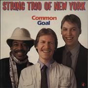 Click here for more info about 'String Trio Of New York - Common Goal'