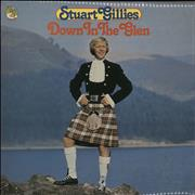 Click here for more info about 'Stuart Gillies - Down In The Glen'
