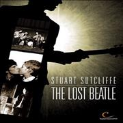 Click here for more info about 'Stuart Sutcliffe - The Lost Beatle'