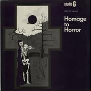 Click here for more info about 'Studio G Library - Homage To Horror'
