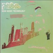 Click here for more info about 'Stylophonic - Man Music Technology'