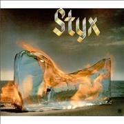 Click here for more info about 'Styx - Equinox'