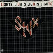 Click here for more info about 'Styx - Lights - A-Label'