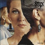 Click here for more info about 'Styx - Pieces Of Eight'