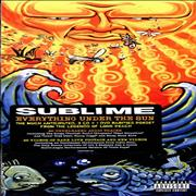 Click here for more info about 'Sublime - Everything Under The Sun - Sealed'