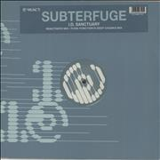 Click here for more info about 'Subterfuge - I.D. Sanctuary'