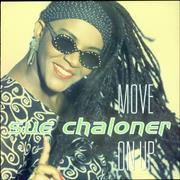 Click here for more info about 'Sue Chaloner - Move On Up'