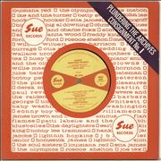 Click here for more info about 'Sue Records - Plundering The Archives - Consignment No. 1 - EX'
