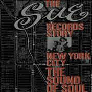Click here for more info about 'Sue Records - The Sue Records Story: New York City: The Sound of Soul'