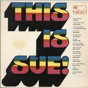 Click here for more info about 'Sue Records - This Is Sue! - 1st'
