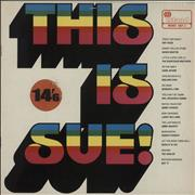 Click here for more info about 'Sue Records - This Is Sue - 1st'