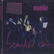 Click here for more info about 'Suede - Beautiful Ones - Part 1'