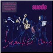 Click here for more info about 'Suede - Beautiful Ones'