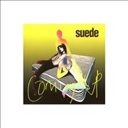 Click here for more info about 'Suede - Coming Up'