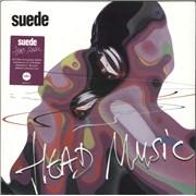 Suede Head Music - RSD19 - Multi-Coloured Vinyl - Sealed UK 3-LP vinyl set