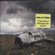 Click here for more info about 'Suede - Sci-Fi Lullabies'