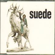Click here for more info about 'Suede - So Young'