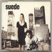Click here for more info about 'Suede - Stay Together'