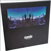 Click here for more info about 'Suede - The Blue Hour'