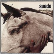 Click here for more info about 'Suede - The Wild Ones - CD 1'