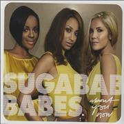 Click here for more info about 'Sugababes - About You Now'