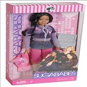 Click here for more info about 'Sugababes - Barbie [Keisha]'