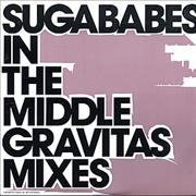 Click here for more info about 'Sugababes - In The Middle - Gravitas Mixes'