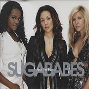Click here for more info about 'Sugababes - Push The Button'