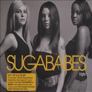 Click here for more info about 'Sugababes - Ugly'