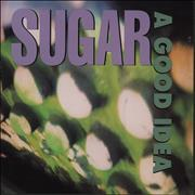 Click here for more info about 'Sugar (90s) - Good Idea'