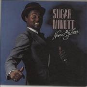 Click here for more info about 'Sugar Minott - Never My Love'