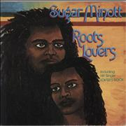 Click here for more info about 'Sugar Minott - Roots Lovers'