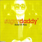 Click here for more info about 'Sugardaddy - State Of Play'