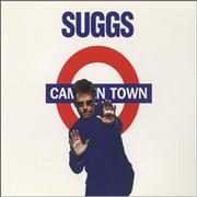 Click here for more info about 'Suggs - Camden Town'