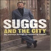 Click here for more info about 'Suggs - Suggs And The City'