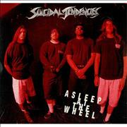 Click here for more info about 'Suicidal Tendencies - Asleep At The Wheel'