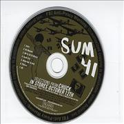 Click here for more info about 'Sum 41 - Selections From Chuck'