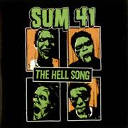 Click here for more info about 'Sum 41 - The Hell Song'