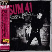 Click here for more info about 'Sum 41 - Underclass Hero'