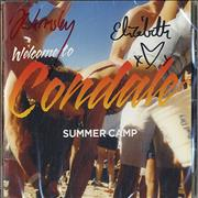 Click here for more info about 'Summer Camp - Welcome To Condale - Autographed + Bonus Tracks CD'