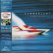 Click here for more info about 'Summercamp - Pure Juice'