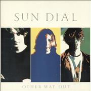 Click here for more info about 'Sun Dial - Other Way Out - Autographed'