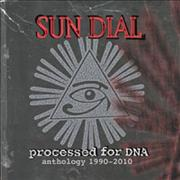 Click here for more info about 'Sun Dial - Processed For DNA'