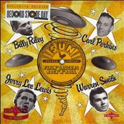 Click here for more info about 'Sun Records - Flyin' Saucers Rock 'N' Roll - RSD14'