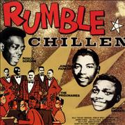 Click here for more info about 'Sun Records - Rumble Chillen'