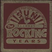 Click here for more info about 'Sun Records - Sun Records: The Rocking Years'