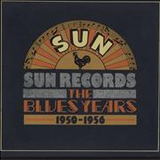 Click here for more info about 'Sun Records - The Blues Years 1950-1956 - EX/VG'