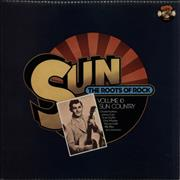 Click here for more info about 'Sun Records - The Roots Of Rock Vol. 10 - Sun Country'